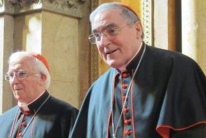 """Església Plural: """"Rechazo frontal"""" a Cañizares como sucesor de Sistach"""