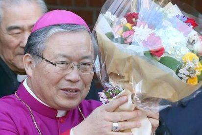El cardenal de Seúl, primer jerarca católico que pisa Corea del Norte