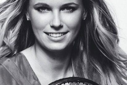 Deja plantada a la tenista más sexy del momento