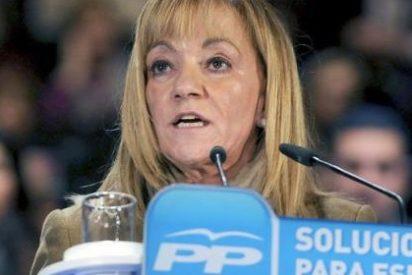 La CEE condena el asesinato de Isabel Carrasco