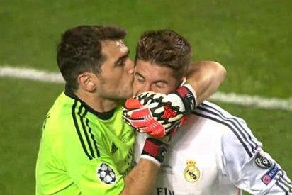"""Sergio Ramos: """"El gol no sólo lo metí yo, lo metimos todos los corazones madridistas"""""""