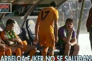"""Carme Barceló: """"Hay un mal rollo impresionante entre Casillas y Arbeloa"""""""