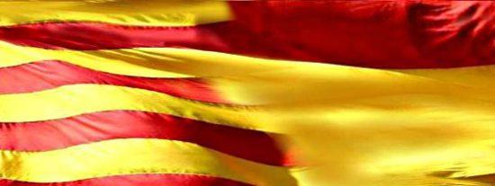 Fractura social en Cataluña
