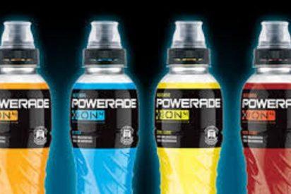 Coca-Cola retira un componente peligroso de su famosa bebida para deportistas Powerade