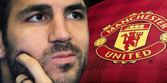 Ofrece a Cesc un sueldo a lo Messi o Cristiano
