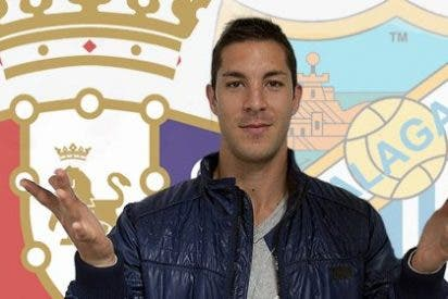 El Málaga va detrás de un jugador de Osasuna