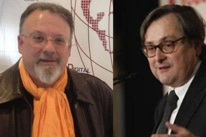 "César Vidal avisa a Marhuenda: ""Matarían por sucederte como director de La Razón"""