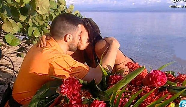 El decepcionante y 'cobarde' reencuentro entre Chiqui y su marido en 'SV2014'