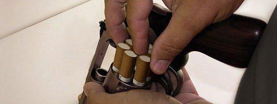 España echa humo por los cuatro costados: fumamos cada vez más sin importarnos la factura