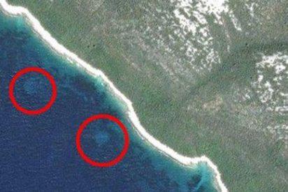 Los misteriosos círculos del fondo del mar Adriático tienen pasmados a los científicos
