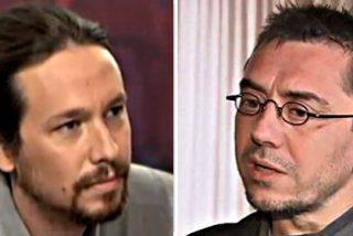 Los 'unicornios' de Podemos se lo ponen en bandeja al PP de Rajoy
