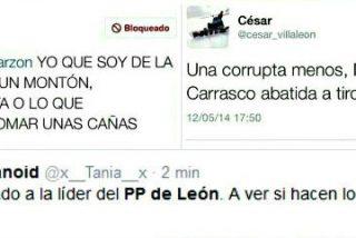 Facinerosos en Twitter: Desear la muerte a alguien no es delito en España