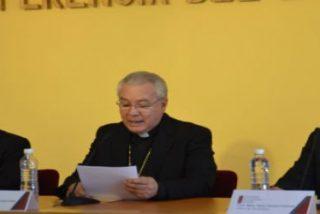 """Obispos de México: """"Como ustedes sentimos gran preocupación por el futuro de nuestro País"""""""