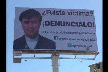 Un cura mexicano, acusado de abusar de un centenar de niños