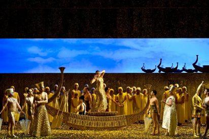 La corte gay del faraón marusón