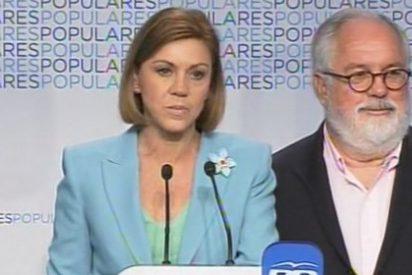 ABC y La Razón tratan de ocultar el desastre del PP