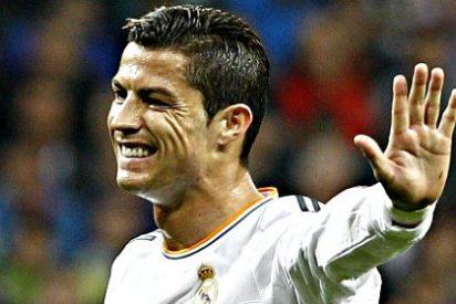 El Real Madrid suda de lo lindo para empatar con el Valencia y tira media Liga