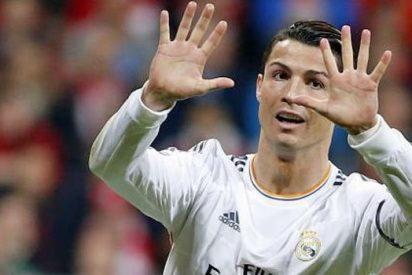 """Cristiano Ronaldo: """"No sé cuánto dinero tengo, no es lo que me mueve"""""""