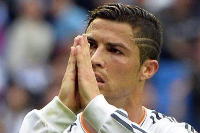 Cristiano Ronaldo, obligado a compartir su Bota de Oro