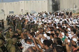 Grupos palestinos piden al Papa que no vaya a la tumba del fundador del sionismo