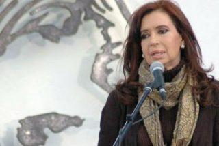 """Cristina F. Kirchner: """"Hay que leer más al Papa en vez de hacerse tantas fotos con él"""""""