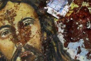 """Francisco: """"Lloré cuando vi que crucificaban a cristianos"""""""