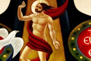 """Francisco: """"Jesucristo no cayó del cielo como un héroe que viene a salvarnos"""""""