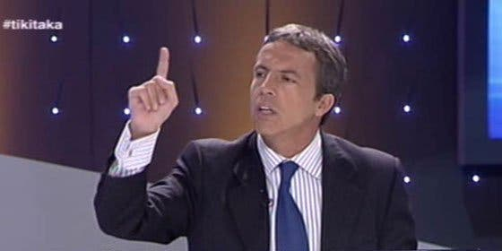 """Cristóbal Soria: """"Los madridistas han maltratado y maltratan a Casillas"""""""