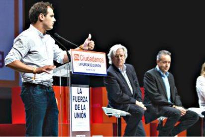 El boom de Ciudadanos supera los inicios de UPyD y ablanda a Rosa Díez