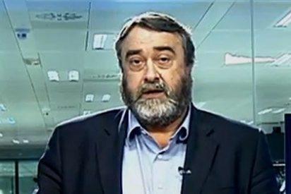 """Pedro G. Cuartango: """"RTVE está en quiebra pero produce ese bodrio llamado Masterchef"""""""