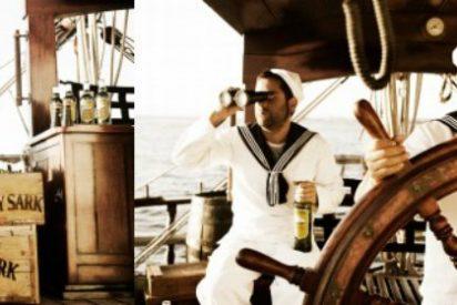 Una flota de 'cuttybandistas' buscarán partidas ocultas de whisky Cutty Sark en Baleares