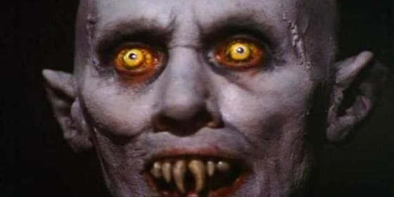 Los vampiros no daban puntada sin hilo: el elixir de la eterna juventud está en la sangre joven