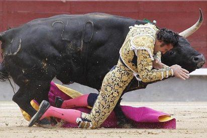 Por primera vez en 35 años, suspendida la corrida en Las Ventas por la cogida de los tres toreros