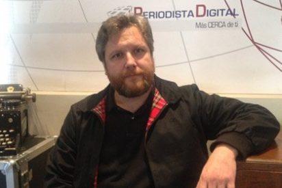 """David Gistau: """"Los periódicos están moribundos y aplastados por el control del poder y por los que no lo desafían"""""""