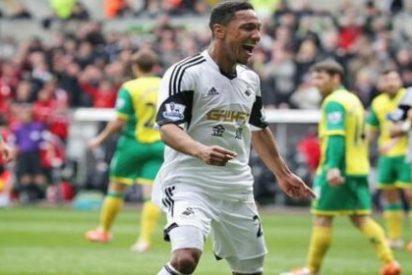 El Swansea quiere comprárselo al Villarreal