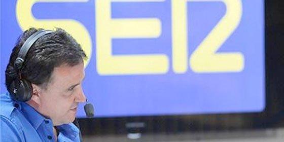 """José Ramón de la Morena: """"Casillas se va a quedar de todas las maneras"""""""