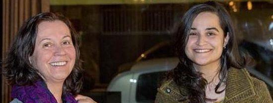 La asesina de Isabel Carrasco no está nada arrepentida y se siente en la cárcel como en un balneario