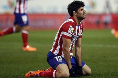 Diego Costa no jugará la final de Champions pero sí el Mundial