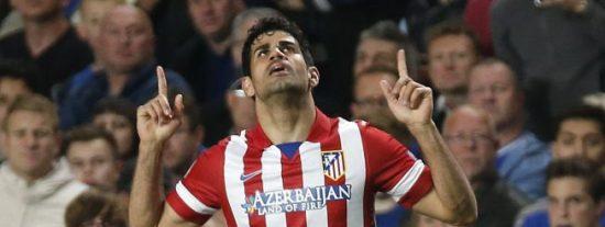 El Atlético aplasta al Chelsea y jugará con el Real Madrid la primera final de Champions entre equipos de la misma ciudad