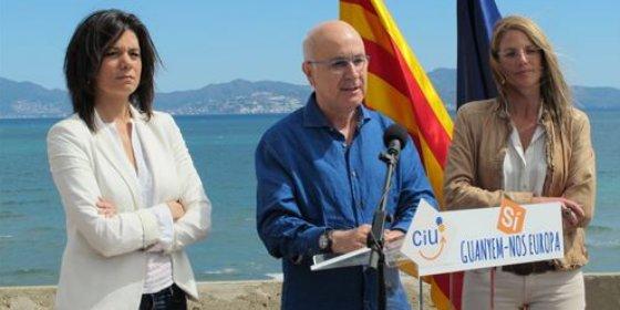 """Duran asegura que la mayoría de catalanes no se sienten """"queridos"""" por Rajoy"""
