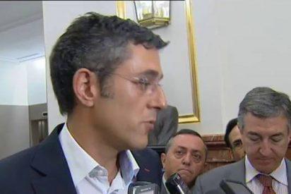 Eduardo Madina se ofrece para liderar el PSOE 'renovado' pero quiere primarias totales