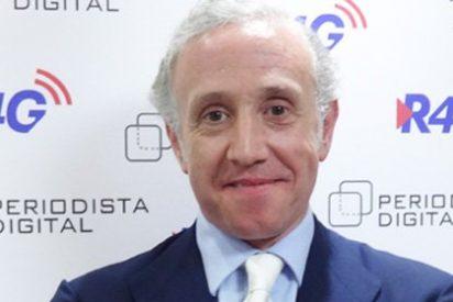 """Eduardo Inda: """"El Gobierno del PP se planteó el indulto de Iñaki Urdangarín"""""""