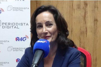 """Edurne Uriarte: """"La polémica machista de Cañete nos ha recordado los complejos de la derecha y los excesos de la izquierda"""""""