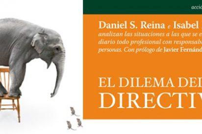 Daniel S. Reina e Isabel Iglesias lanzan una guía para combatir la falta de motivacion en el ámbito laboral