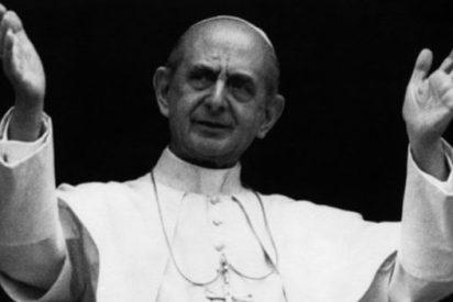 Josep Benet y el milagro del telegrama de Montini