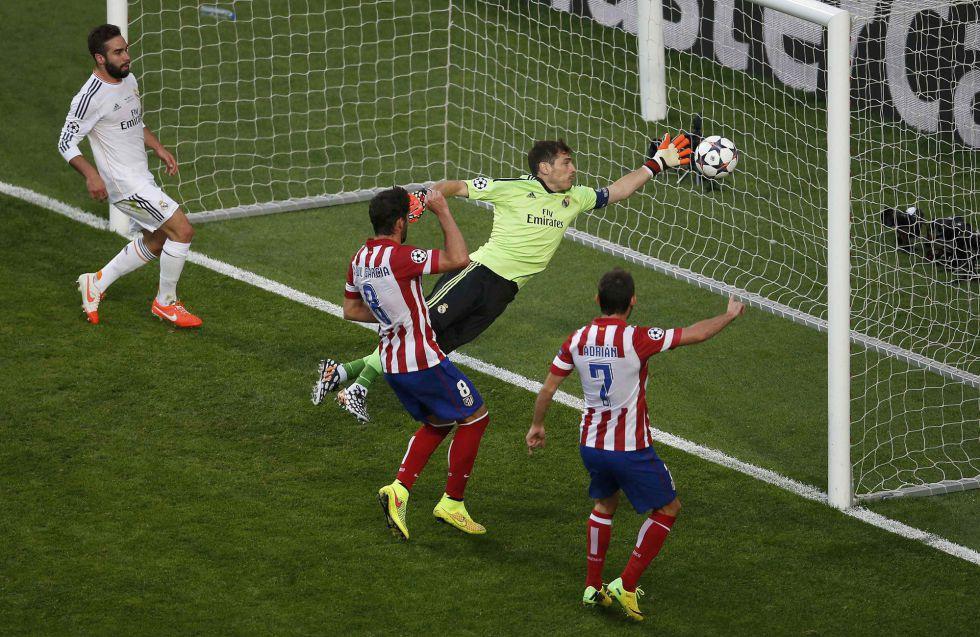 """Losantos: """"Relaño dice que en el gol, a Casillas le falta portería. Yo más bien diría que le sobra desde hace tres años"""""""