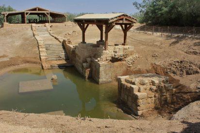 Jordania desea fomentar el turismo religioso