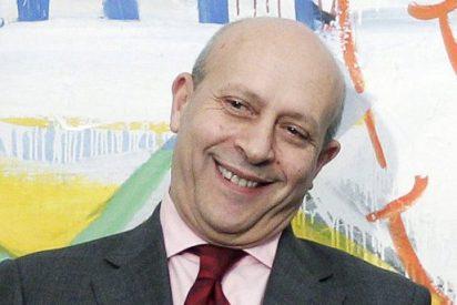 El ministro Wert acusa a los rectores de mentir en su escrito contra los recortes