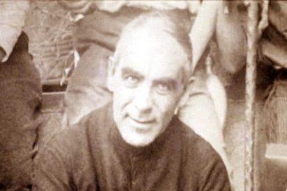 "Jacinto Alegre Pujals ya es un ""venerable"""