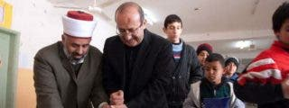 """Padre Carlos: """"Francisco va a liderar, sin duda, la revolución de la Iglesia"""""""
